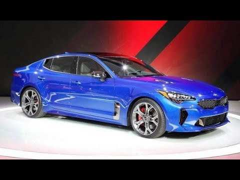 23 The Kia Stinger 2020 Update Style for Kia Stinger 2020 Update
