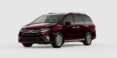 23 The When Does 2020 Honda Odyssey Come Out Review by When Does 2020 Honda Odyssey Come Out