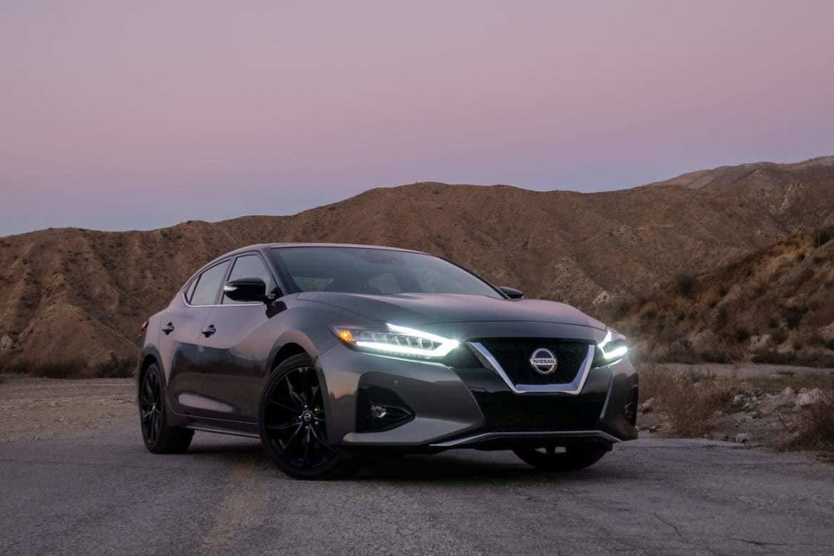 24 All New 2019 Nissan Maxima Horsepower Specs for 2019 Nissan Maxima Horsepower