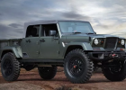 24 All New Jeep Truck 2020 Price Interior by Jeep Truck 2020 Price