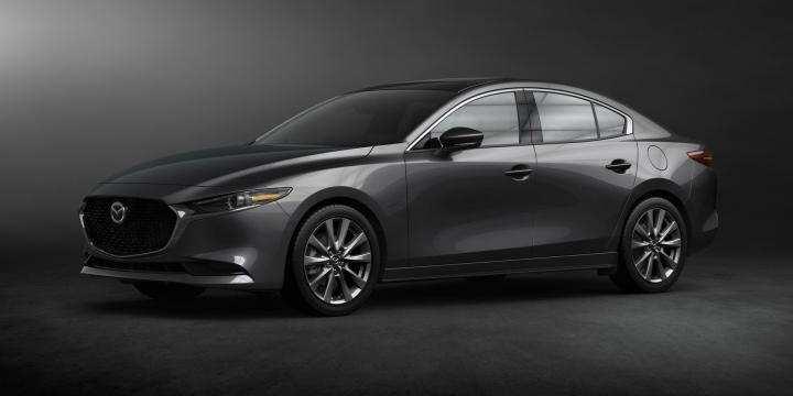 24 All New Mazda 3 2020 Cuando Llega A Colombia Price with Mazda 3 2020 Cuando Llega A Colombia