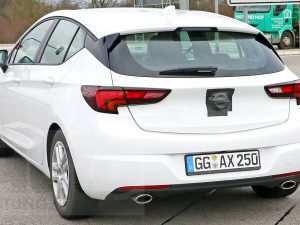 24 All New Opel Astra Kombi 2020 Speed Test with Opel Astra Kombi 2020