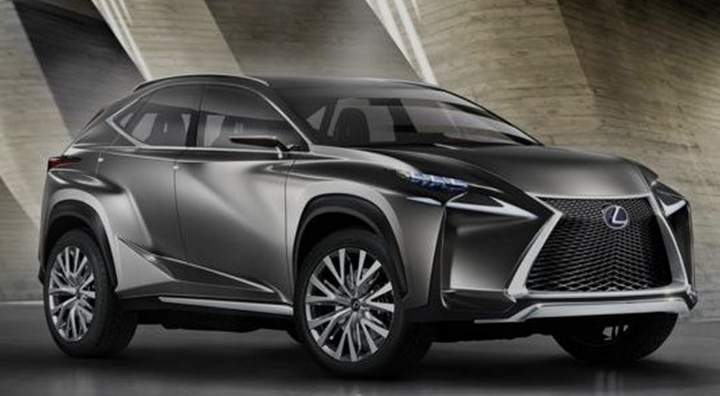 24 Best Review 2020 Lexus Rx Release Date Model with 2020 Lexus Rx Release Date