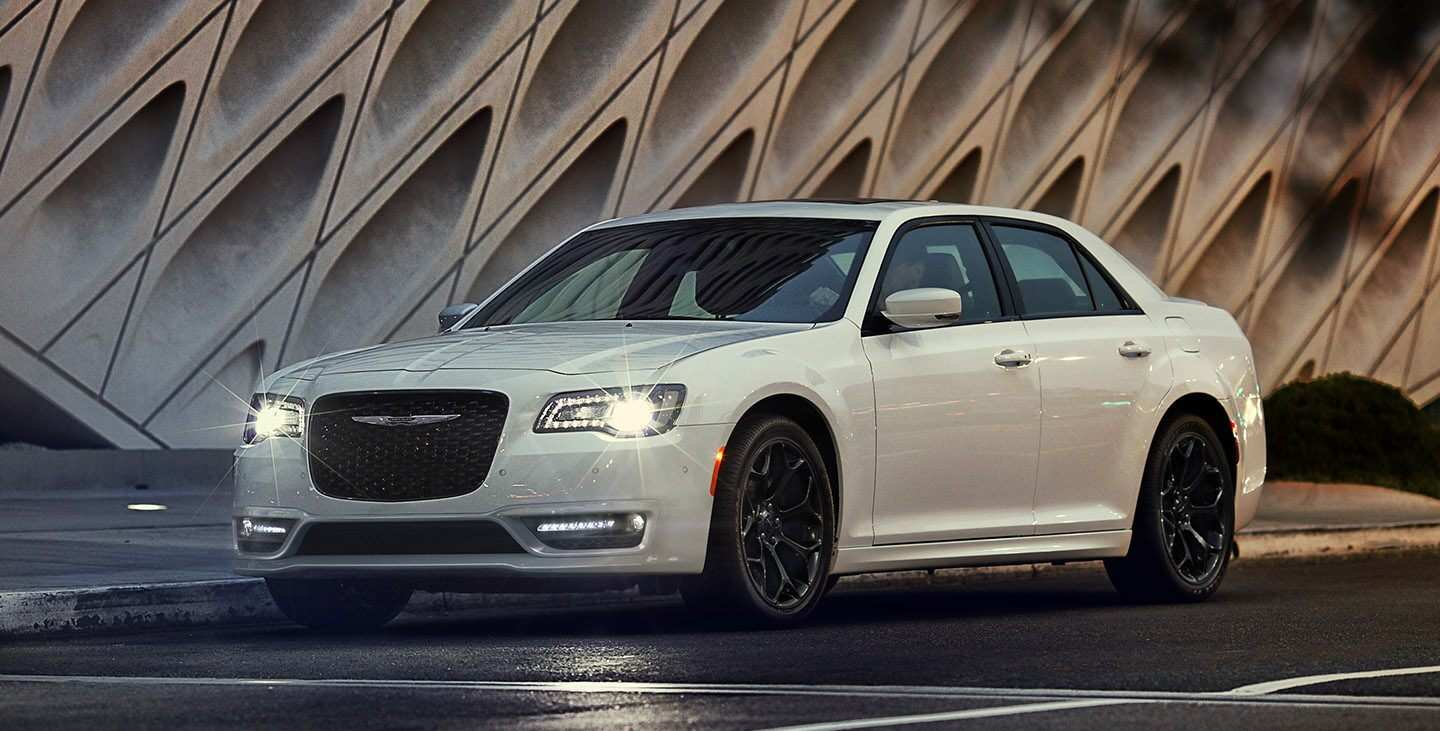 24 Concept of 2019 Chrysler 300 New Review with 2019 Chrysler 300