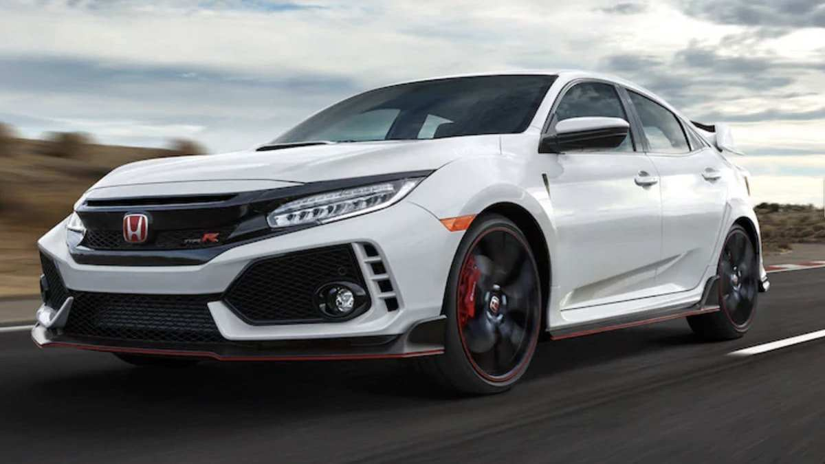 24 Concept of Honda Civic Type R 2020 Redesign and Concept by Honda Civic Type R 2020