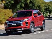 24 Concept of Mitsubishi Asx 2020 Dane Techniczne Performance by Mitsubishi Asx 2020 Dane Techniczne