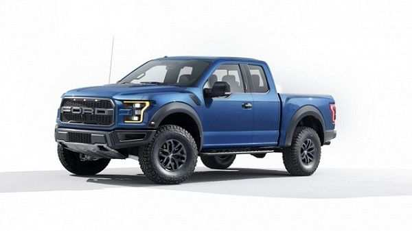 24 Gallery of 2019 Ford Svt Bronco Raptor New Review for 2019 Ford Svt Bronco Raptor