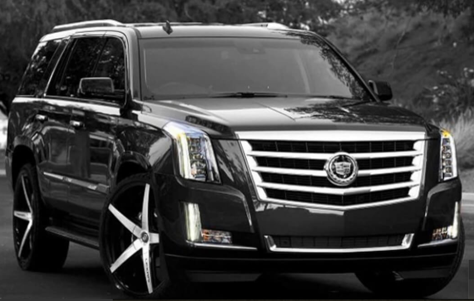 24 Gallery of 2020 Cadillac Escalade White Engine for 2020 Cadillac Escalade White
