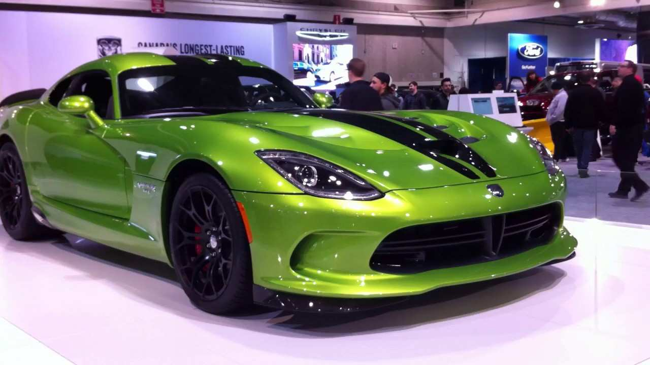 24 Gallery of 2020 Dodge Viper Youtube Pricing by 2020 Dodge Viper Youtube