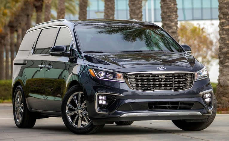 24 Gallery of 2020 Kia Sedona Release Date Price and Review with 2020 Kia Sedona Release Date