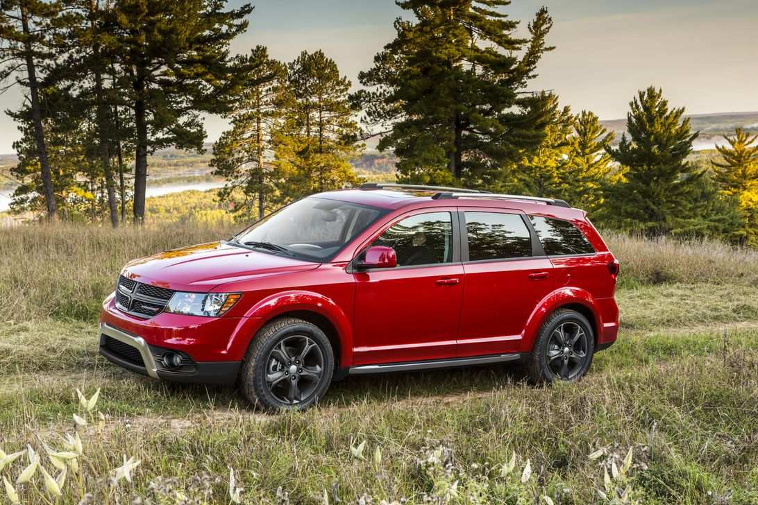 24 Gallery of Dodge Journey Replacement 2020 Exterior and Interior with Dodge Journey Replacement 2020
