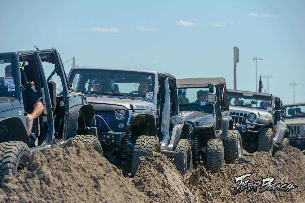 24 Gallery of Jeep Beach Daytona 2020 New Review with Jeep Beach Daytona 2020