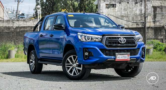 24 Great 2019 Toyota Hilux Rumors for 2019 Toyota Hilux