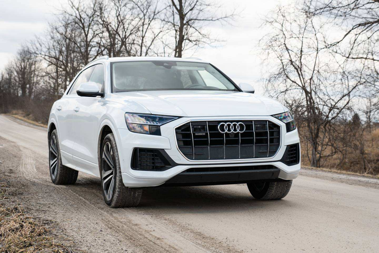 24 Great Audi Q8 2020 Speed Test by Audi Q8 2020