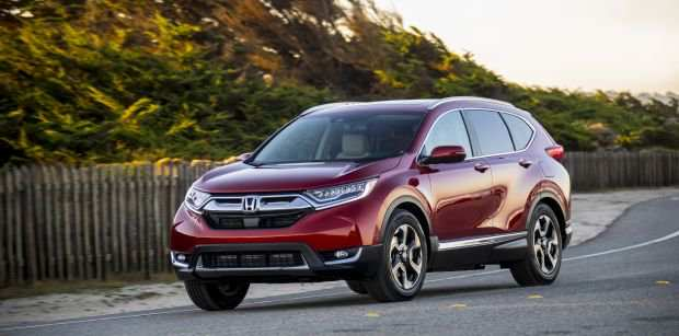 24 New 2020 Honda Crv Release Date Ratings by 2020 Honda Crv Release Date