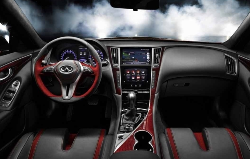 24 New 2020 Infiniti Q50 Interior Prices by 2020 Infiniti Q50 Interior