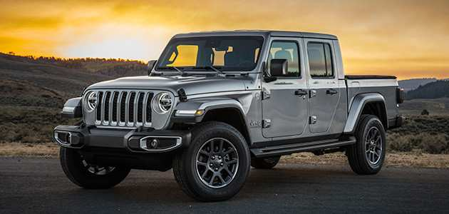 24 New Jeep 2020 Lineup Engine with Jeep 2020 Lineup
