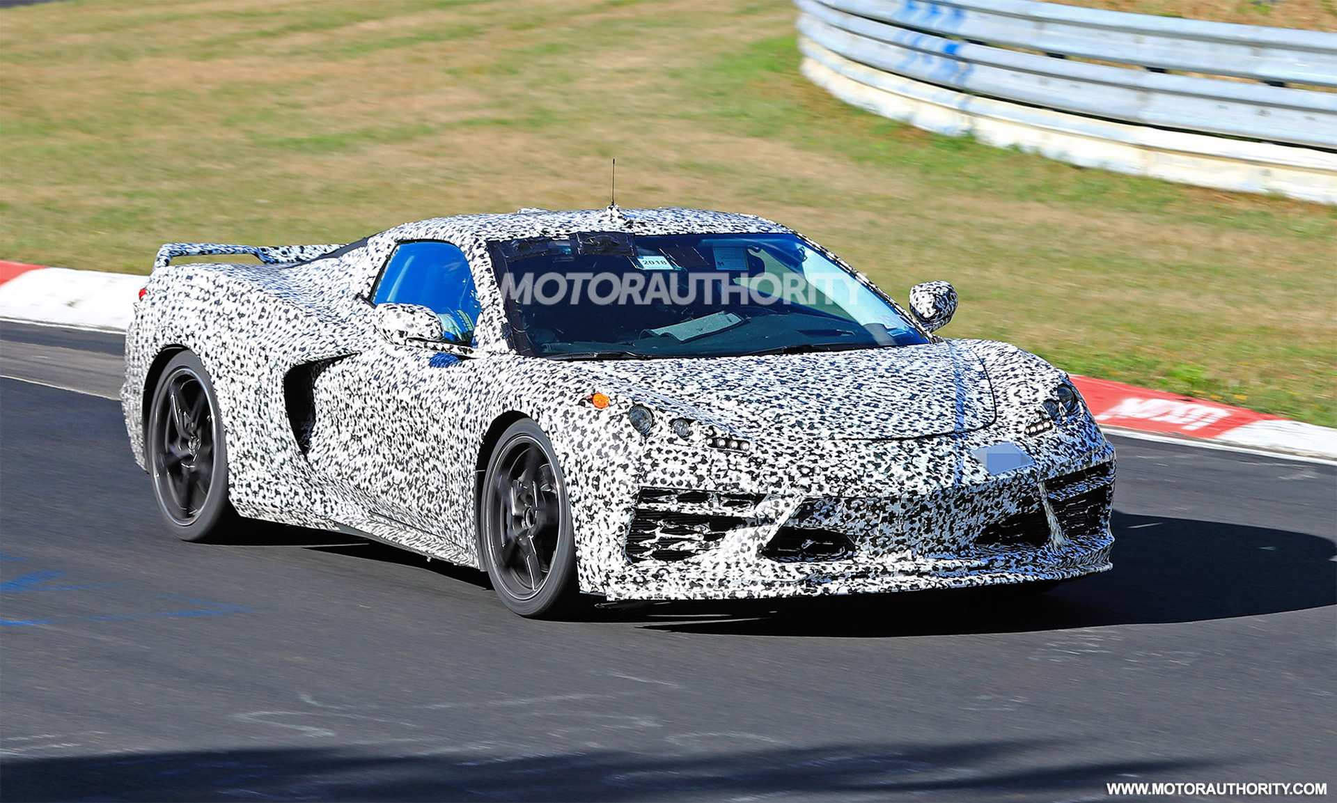 24 The 2020 Chevrolet Corvette Mid Engine C8 Research New with 2020 Chevrolet Corvette Mid Engine C8