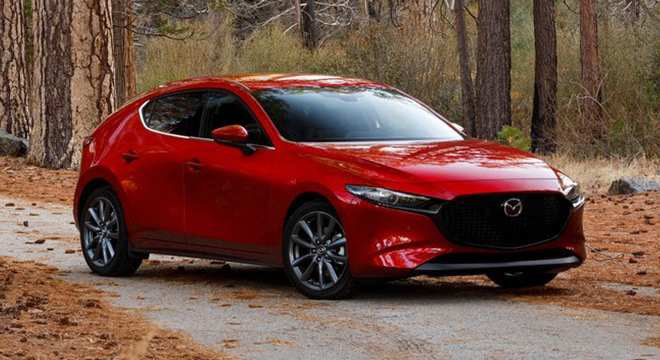24 The 2020 Mazda 3 Hatch Pricing for 2020 Mazda 3 Hatch
