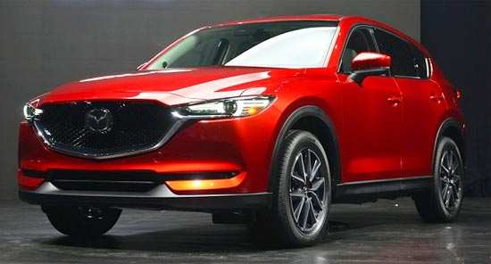 24 The 2020 Mazda Cx 5 Grand Touring Redesign and Concept by 2020 Mazda Cx 5 Grand Touring
