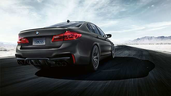 24 The Bmw M5 2020 Concept by Bmw M5 2020