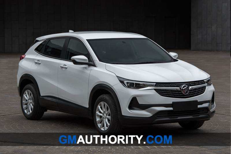 24 The Buick Encore 2020 Specs and Review for Buick Encore 2020