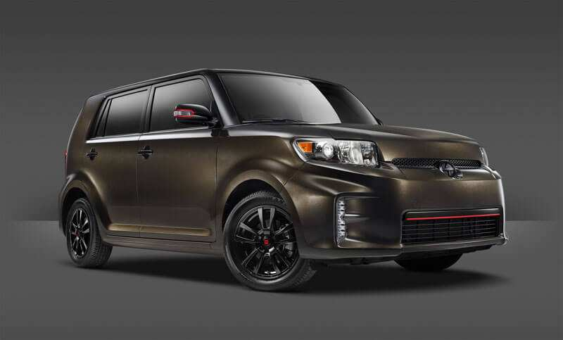 25 All New 2019 Scion Xb Performance and New Engine by 2019 Scion Xb