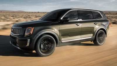 25 All New 2020 Kia Telluride Australia Rumors for 2020 Kia Telluride Australia