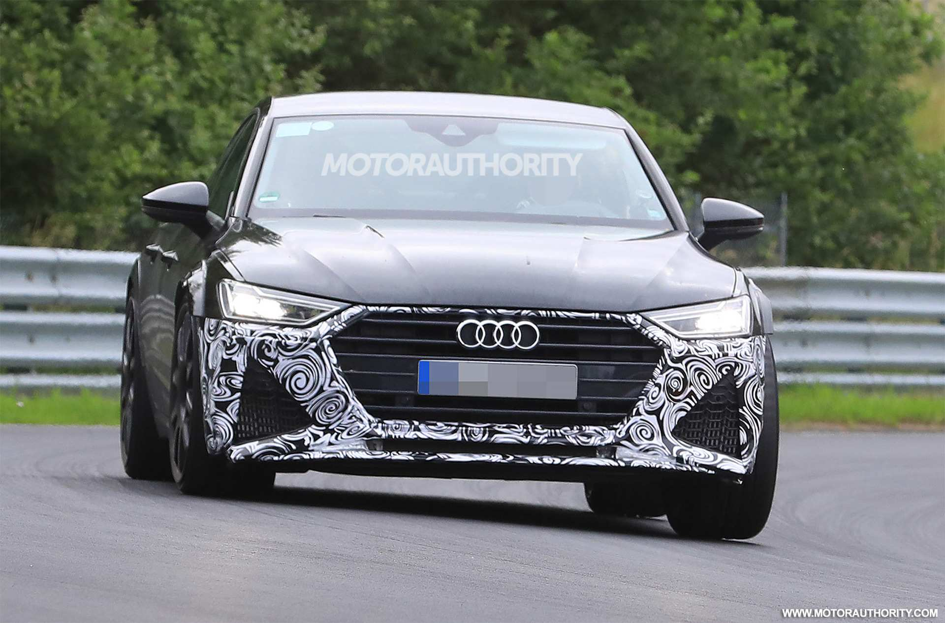 25 All New Audi Cars 2020 Configurations for Audi Cars 2020