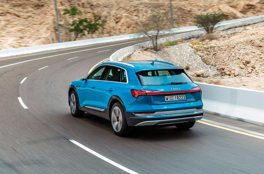 25 All New Audi Electric Suv 2020 Picture by Audi Electric Suv 2020