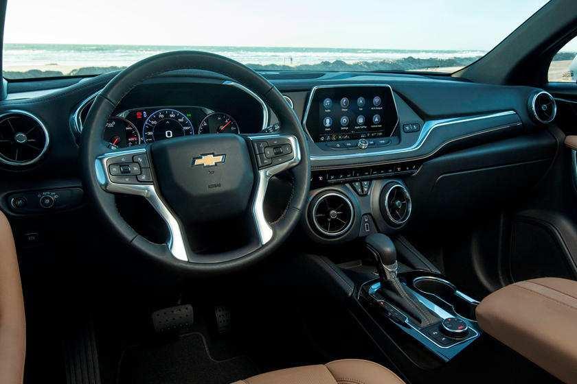 25 All New Chevrolet Trailblazer 2020 Interior Speed Test for Chevrolet Trailblazer 2020 Interior