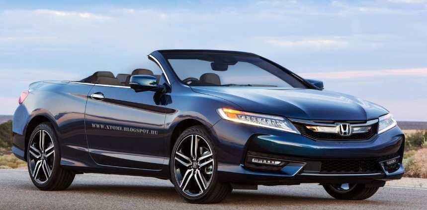 25 All New Honda Accord 2020 Changes Spy Shoot for Honda Accord 2020 Changes