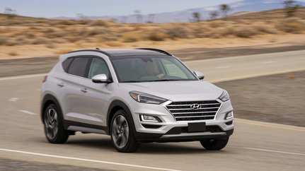 25 All New When Will The 2020 Hyundai Tucson Be Released Reviews with When Will The 2020 Hyundai Tucson Be Released