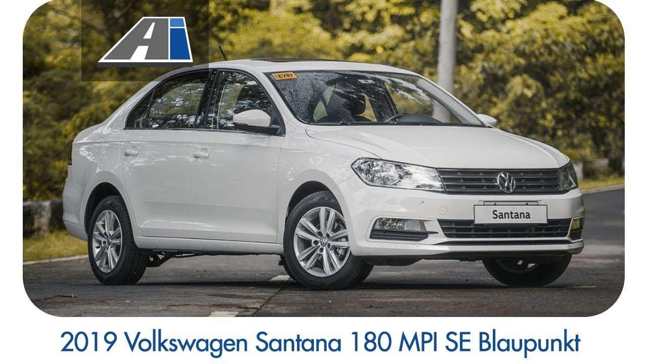 25 Best Review Volkswagen Santana 2020 Pricing with Volkswagen Santana 2020