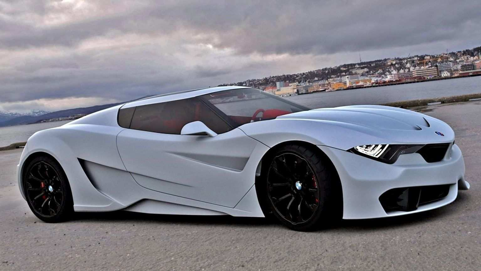 25 Concept of 2020 Bmw M9 Release Date for 2020 Bmw M9