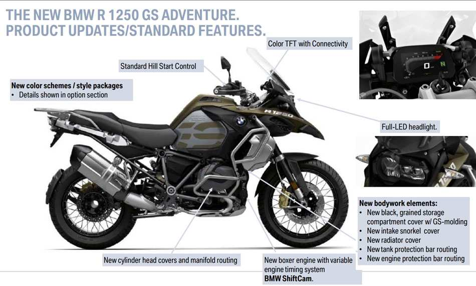 25 Concept of Bmw Gs Adventure 2020 Specs and Review for Bmw Gs Adventure 2020