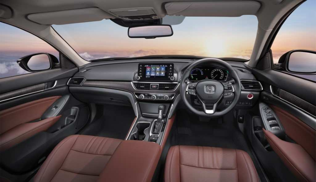 25 Concept of Honda Accord 2020 Changes Photos for Honda Accord 2020 Changes