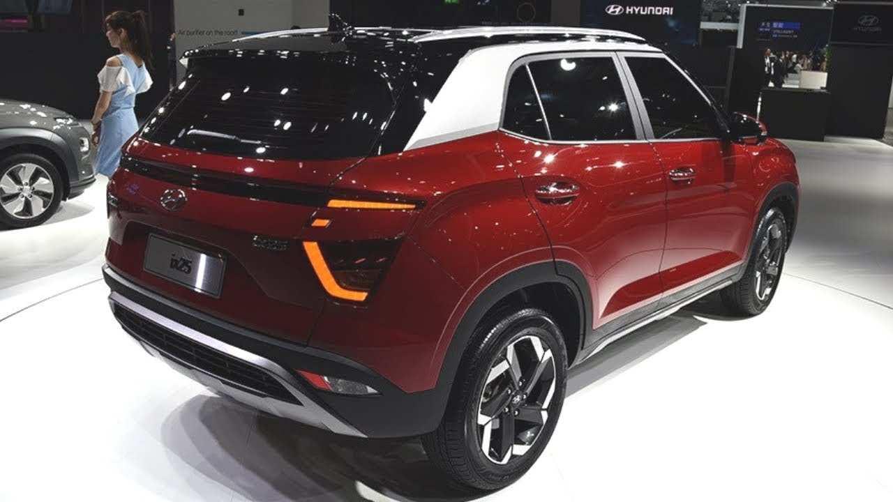 25 Concept of Hyundai Ix25 2020 Specs with Hyundai Ix25 2020