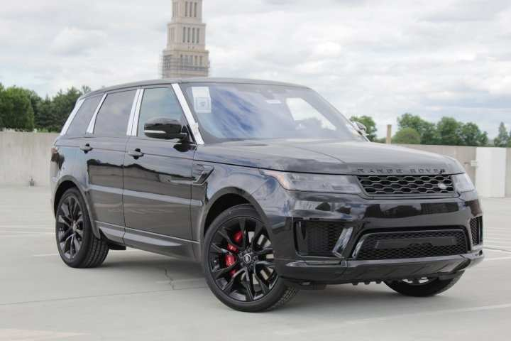 25 Gallery of 2019 Range Rover Sport Specs with 2019 Range Rover Sport