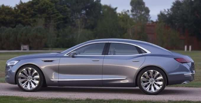 25 Gallery of 2020 Buick Electra Estate Wagon Exterior by 2020 Buick Electra Estate Wagon