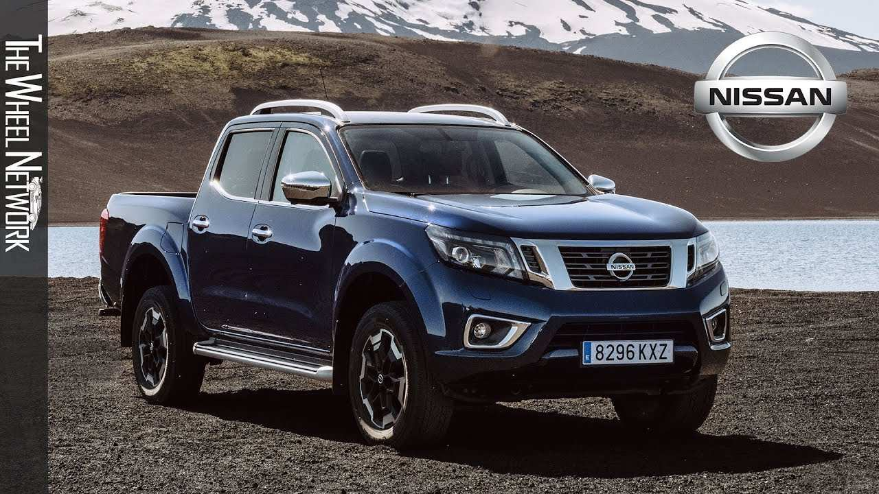 25 Gallery of 2020 Nissan Navara Uk New Concept with 2020 Nissan Navara Uk