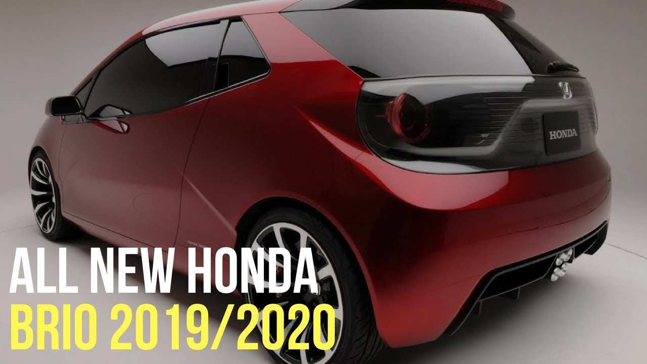 25 Great Honda Baru 2020 First Drive for Honda Baru 2020