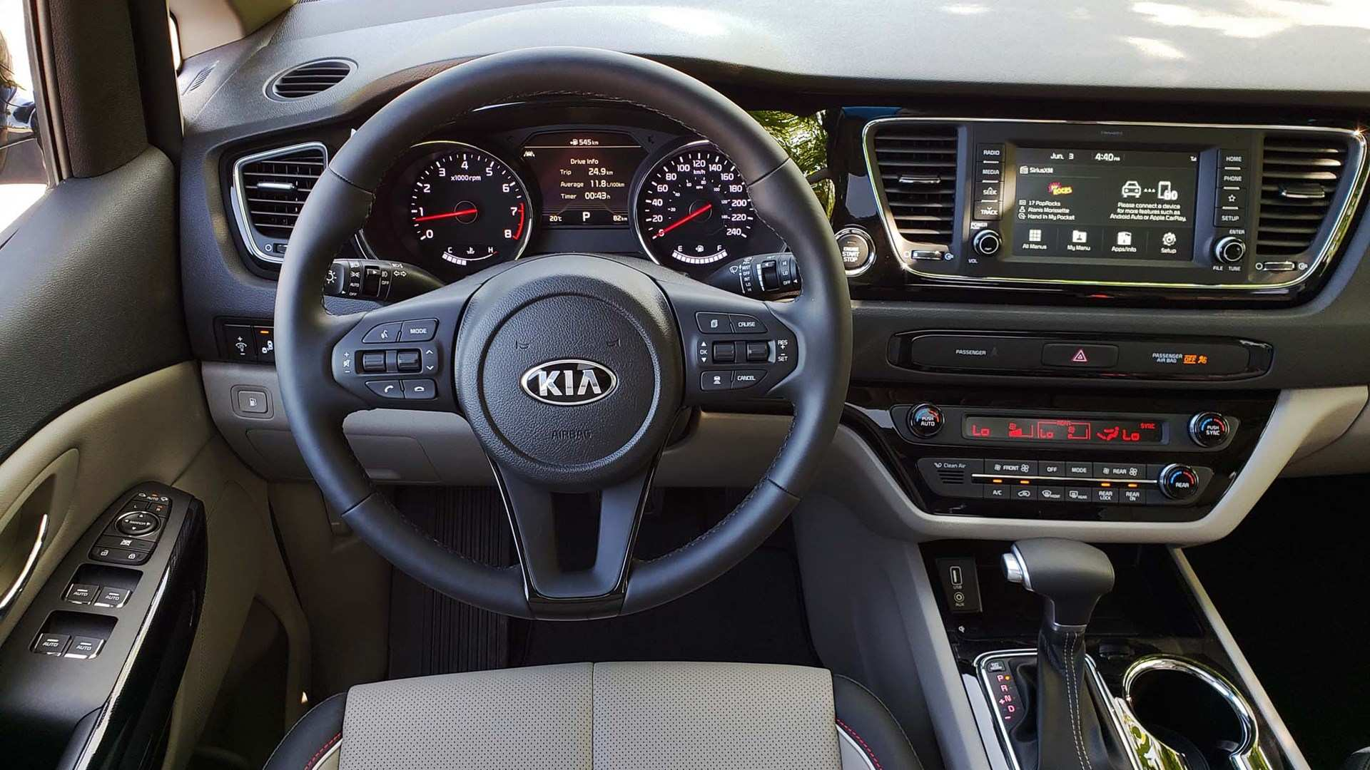 25 Great Kia Sedona 2020 Speed Test by Kia Sedona 2020