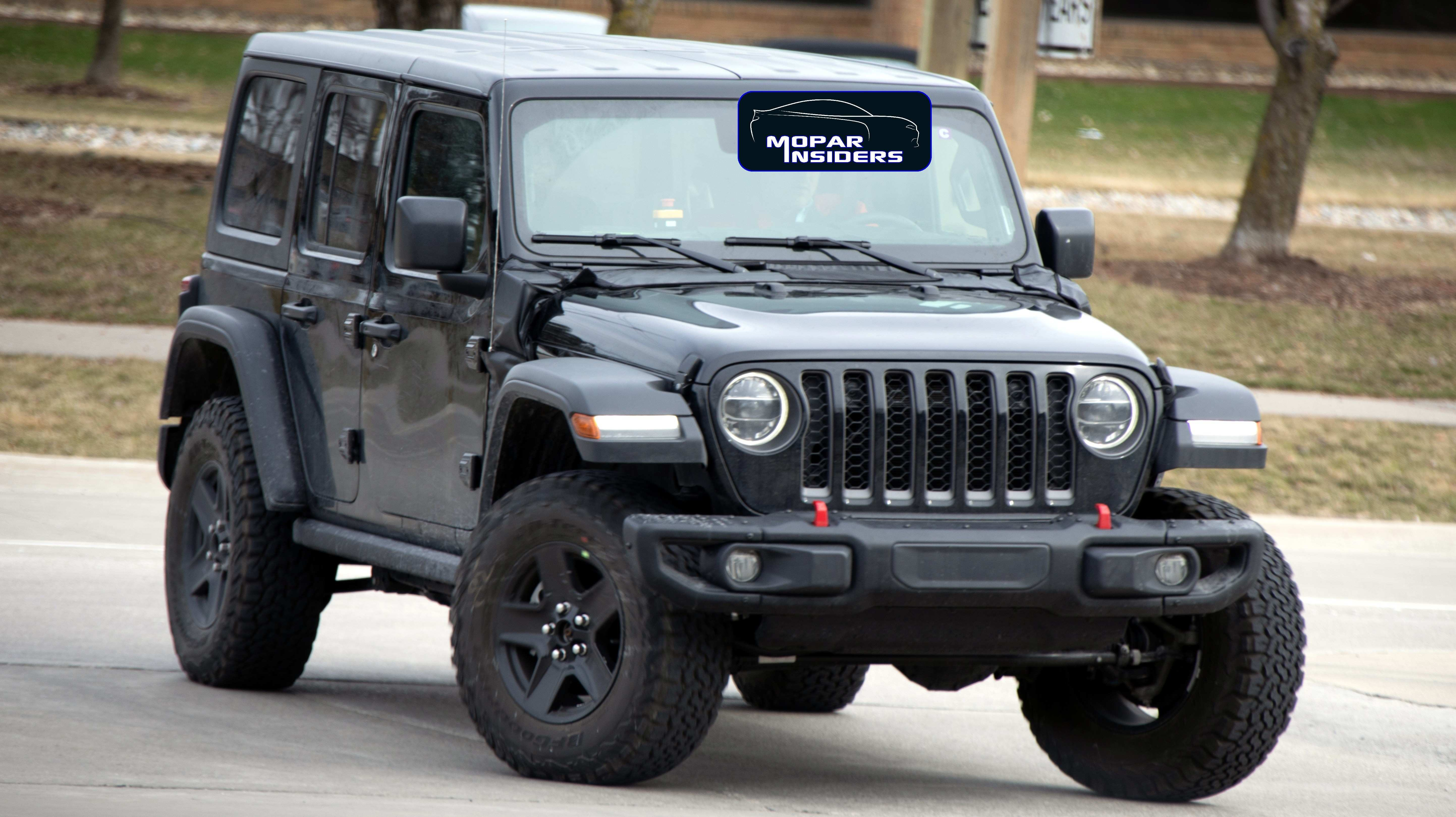 25 Great When Will 2020 Jeep Wrangler Be Available Overview with When Will 2020 Jeep Wrangler Be Available