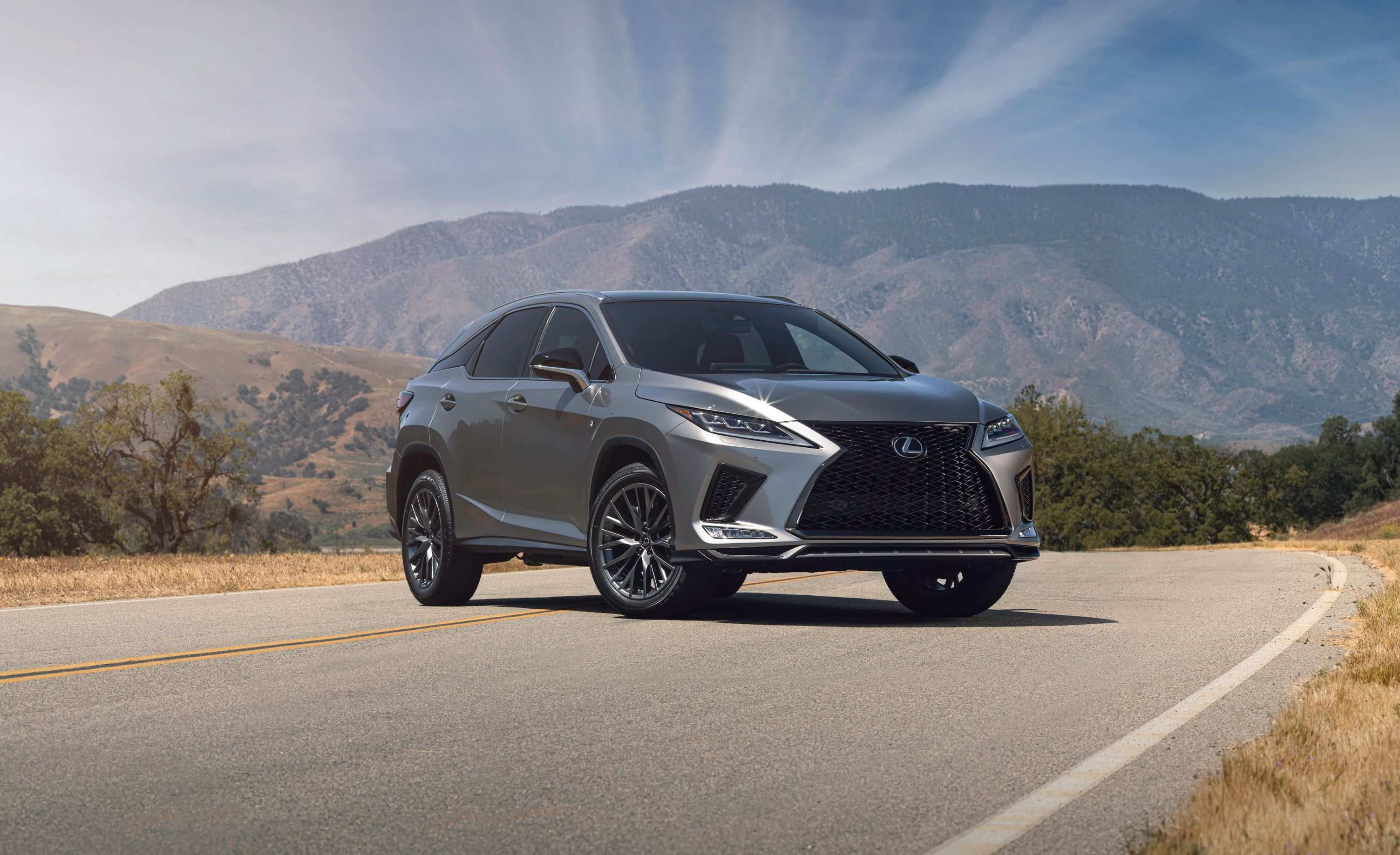 25 Great When Will 2020 Lexus Suv Come Out Redesign and Concept by When Will 2020 Lexus Suv Come Out