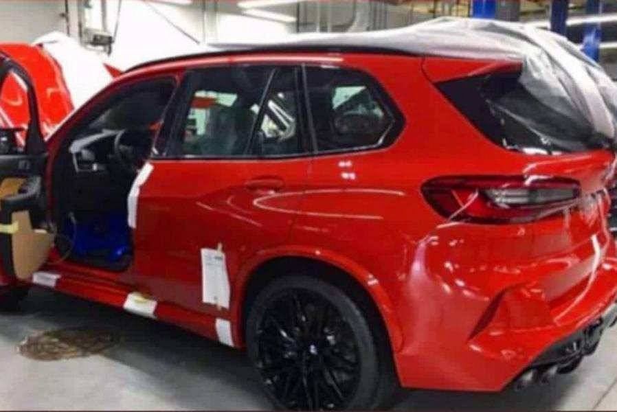 25 New Bmw X5M 2020 Images by Bmw X5M 2020