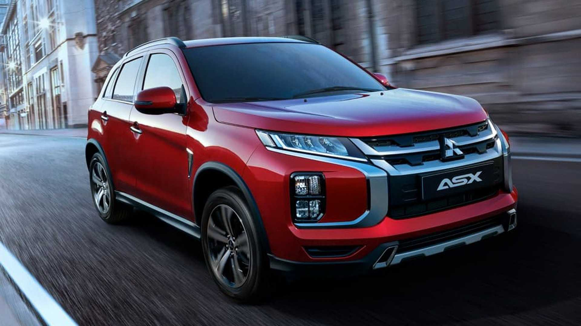 25 New Mitsubishi Asx 2020 Ficha Tecnica Pricing for Mitsubishi Asx 2020 Ficha Tecnica