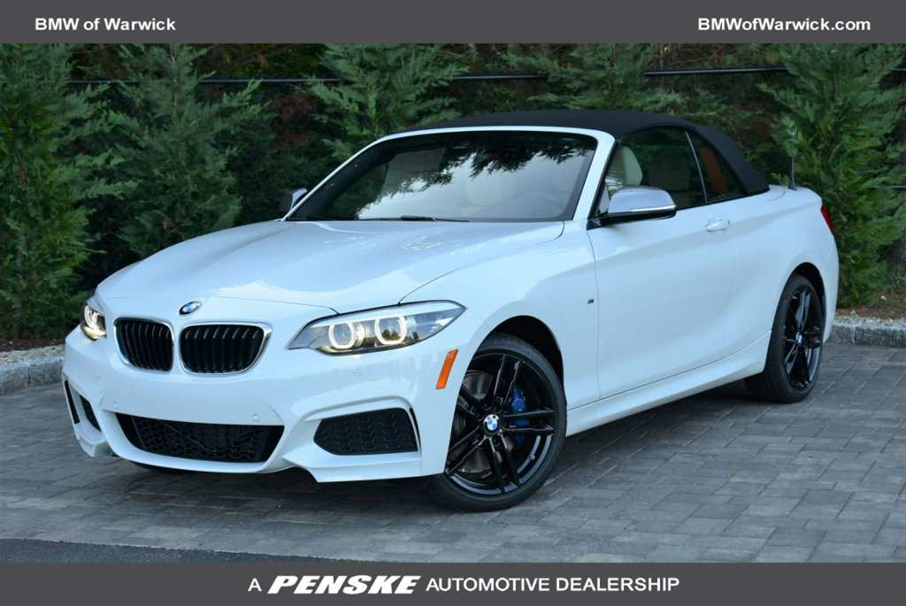 25 The 2019 Bmw 220D Xdrive Performance and New Engine with 2019 Bmw 220D Xdrive