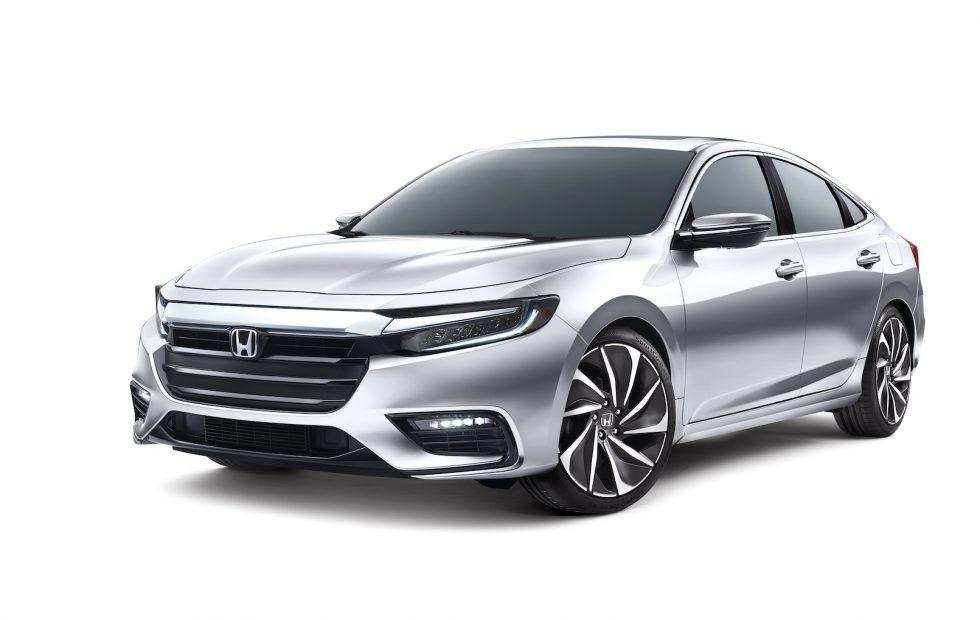 25 The 2019 Honda Civic Hybrid Model for 2019 Honda Civic Hybrid
