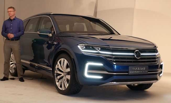 25 The Volkswagen Touareg Hybrid 2020 Price and Review for Volkswagen Touareg Hybrid 2020